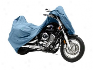 Covercraft Gang Lite Weathershield Hp Motorcycle Covers Xnn110pl Extra Large Cruisers