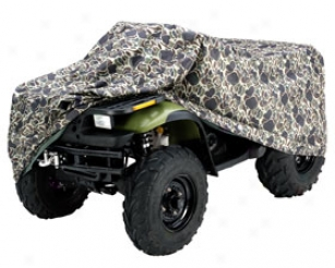 Covercraft Ready-fit Atv Covers - Covercraft Atv Cover