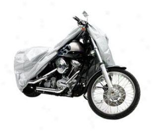 Covercraft Ready-fit Basic Motorcycle Covers X104su