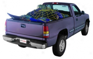 Covercraft Spidy Gear Webb Truck Bed Net - Pickup Truck Bed Nets & Spider Nets