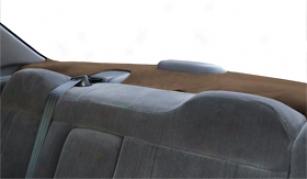 Dash Designs Velour Rear Deck Covers - Velour Rear Dash Covers - Velour Deck Cover