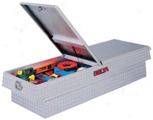 Delta Aluminum Mid-lid Crowsover Toolbox 940000 Fullsize