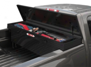 Delta Aluminum Single Cover Crossover Toolbox - Gen 2 1-300002 Fullsize