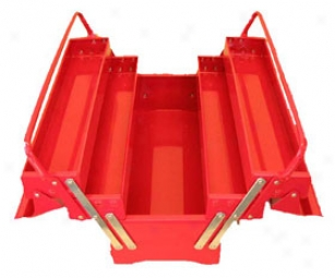 Excel Cantilever Toolboxes With Trays - Excel Cantilever Tool Box