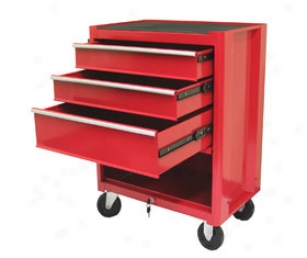 Surpass Rolling Instrument Chests - Exdel Tool Chest - Tool Cabinet