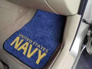 Fanmats Military Logo Carpet Floor Mats 6552 Military Flolr Mats