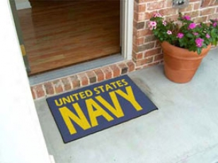 Fanmats Military Starter Rugs 6029