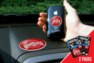Fanmats Ncaa Get-a-grip Dash Pqd - Non Put stealthily Cell Phone Dash Pads
