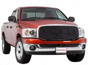 Fia Front Grille Covers - Go Fia Winter Grill Cover - Truck Grille Covers