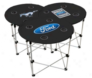 Ford Folding Tanles - Ford Table