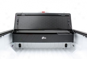 Ford Ranger Tool Box Tonneau Civers - Bak Bakflip F1 & Bakbox Tonneau Toolbox