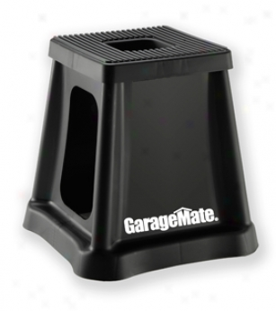 Garagemate Utilistep - Portable Step Stool