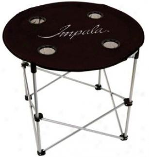 Gm Folding Tables 820009 Impala Plait Table