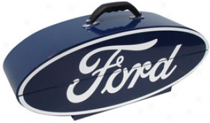 Go Boxes Portable Ford Toolbox - Go Boxes Ford Tool Boxes