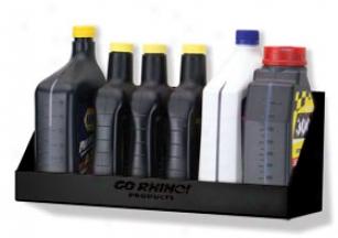 Go Rhino Oil Bottle Shelf 2010b