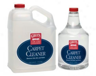 Griot's Garage Carpet Cleaner - Griots Gsrage Auto Detailing Products - Interior Care