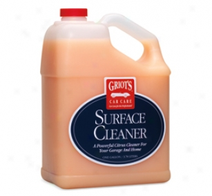 Griot's Gaarage Surface Cleaner - Griots Garage Auto Detailing Products