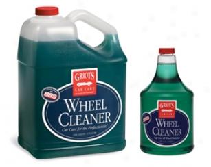 Griot's Garage Wheel Cleaner 11106