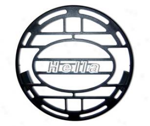 Hella Light Grille - Rallye 4000 Series 148995001 Rallye 4000 Series Grille