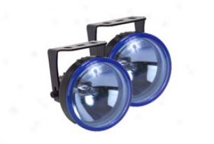 Hella Optilux 1372 Driving Lights