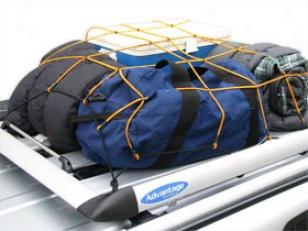 Hitchmate Stretchweb Cargo Net 4252 Stretcweb Lading Net