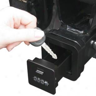 Hitchsafe Key Vault Hs7000 Hitchsafe Key Leap