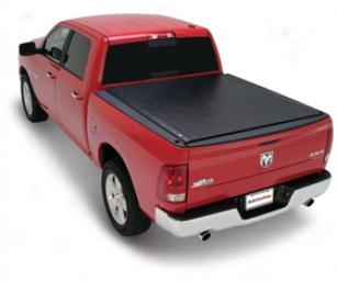 Honda Ridgeline Soft Roll Up Tonneau Covers - Truxedo Lo Pro Qt Soft Roll-up Ton