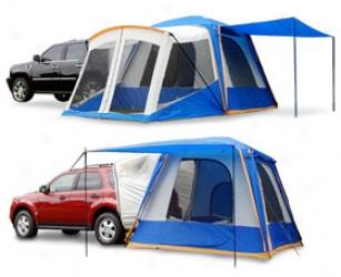 Infiniti Barter Tents - Napier Sportz Suv & Minivan Tents