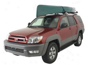 Inno Canoe Roller, Inno - Roof Racks & Cargo Carriers - Kayak Racks