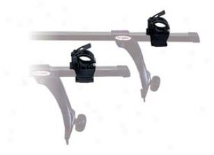 Inno Paddle & Mast Holder, Inno - Rooof Racks & Cargo Carriers - Kayak Racks