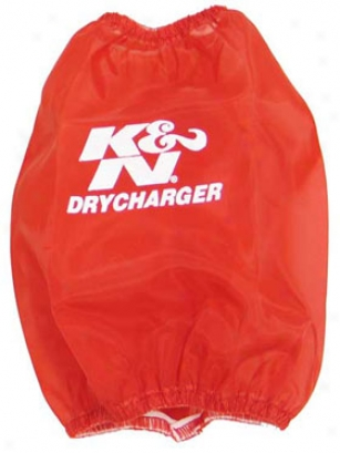 K&n Drycharger Air Filter Wrap Rc-4700dr Intake Filter Wrap (rc)