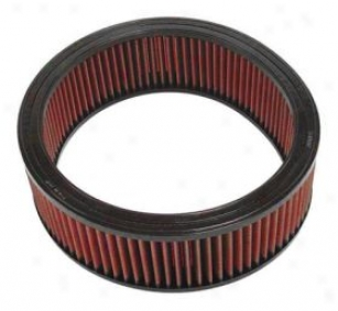 """""""k&n Universal Round Air Filters E-1250 11"""""""" Round Univeral Filter"""""""