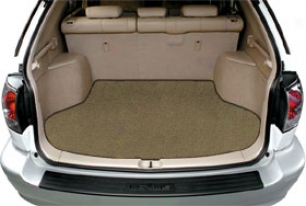 Lloyd Luxe Lading Liners, Lloyd - Cargo & Trunk Liners - Carpet Cargo Liners