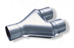 Magnaflow Y-pipes - Magnaflow Exhaust Pipe - Crossover Pipes And Collectors