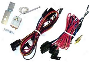 Maradyne Wiring Harness - Cooling Fan Wiring Harnesses