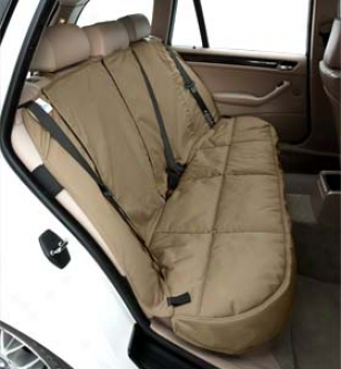 Mercedes-benz Gl-class Seat Covers - Canine Covers Custom Covers