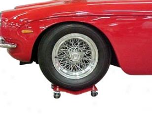 Merrick Auto Dolly - Merrick Machine Auto Doklies For Cars