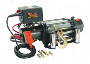 Mile Marker Winch - Se9500 Electric Winch 76-50246