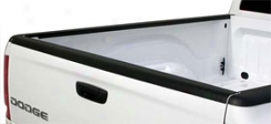 Nissan Frontier Tailgate Caps - Egr Tailgate Caps