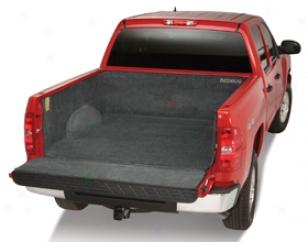 Nissan Titan Truck Bed Accessories - Bedrug Truck Channel Liner
