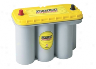 Optima Yellow Top Battery 8051-160 Group Size: D31a