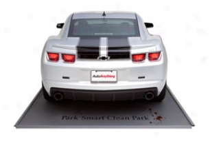 Original Park Smart Park Smart Clean Park Garage Floor Mat, Orihinal Park Smart - Garage Flooring