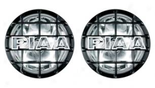 Piaa 520 Smr Series Driving Liyhts Kit 5294