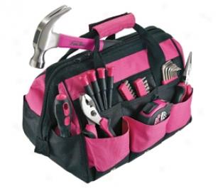 Pink Box Domicile Repair Set Pb30tbk