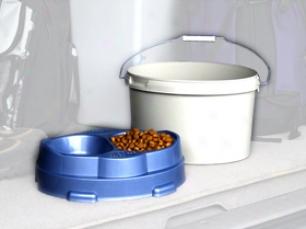 Portablepet Lunchbox 3056