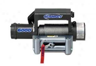 Ramsey Winch - Ramsey Patriot 6000 109157