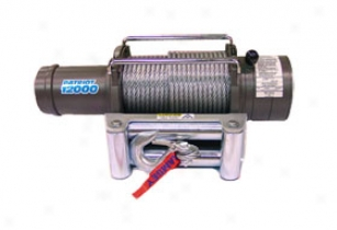 Ramsey Winch - Ramsey Patriot Profile 12000 109196