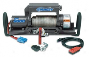 Ramsey Winch - Ramsey Qm 8000 111039