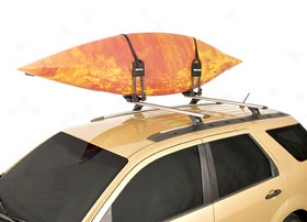 Rhino-rack Kayak Carrier Rx S508x/s508xx Rxx - Two Kayak Carrier