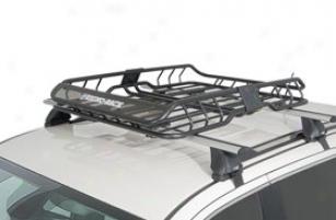 Rhino Rack R0of Mount Cargo Basket Rmcb01